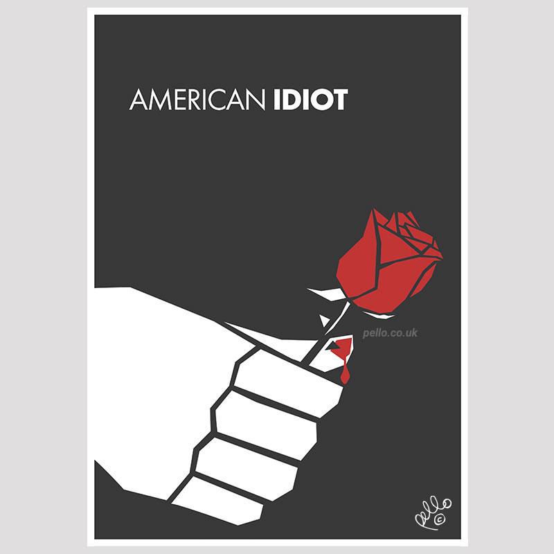 American Idiot x American Beauty