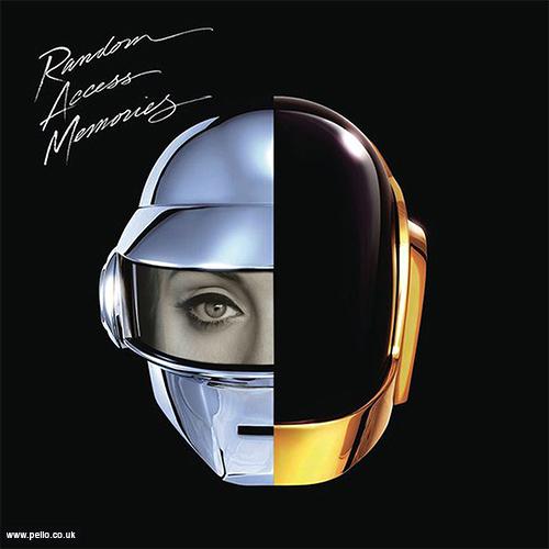 AnyAlbumAdele - Daft Punk