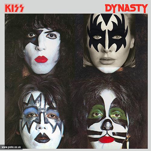 AnyAlbumAdele - Kiss