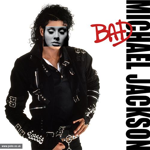 AnyAlbumAdele - Michael Jackson