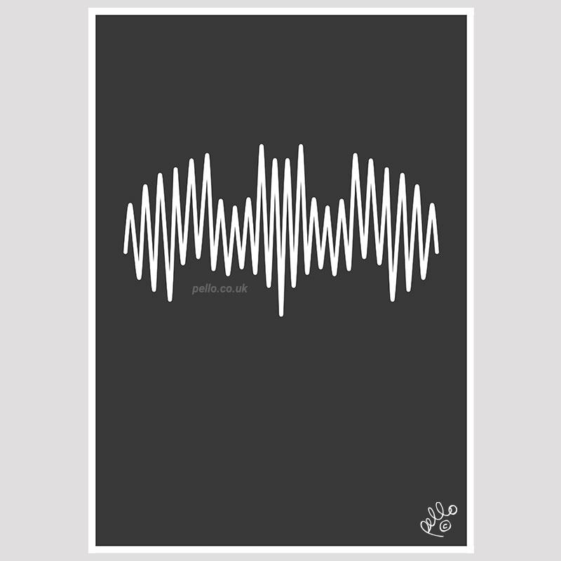 Arctic Monkeys x Batman