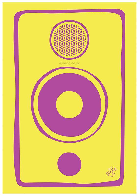 Speaker 02 by Pello
