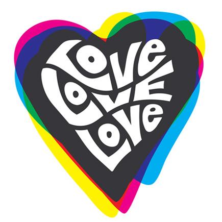 View 'Love Love Love
