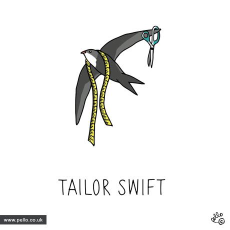 Tayor Swift Cards