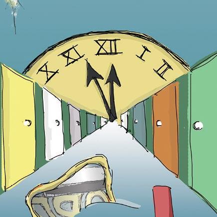 View 'The Masterplan' artwork